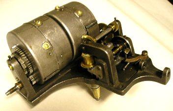 Antique Phonograph Restoration By Shenandoah Motor And