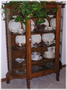 antique furniture restoration by shenandoah trunk