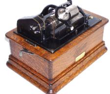 Standard Cylinder Phonograph